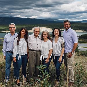 Lackowicz Family