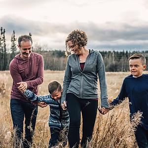 Land-Murphy Family