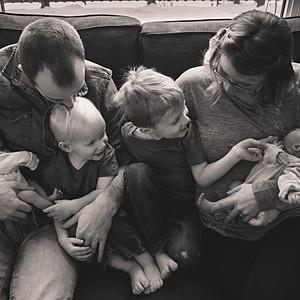 Cornett Family