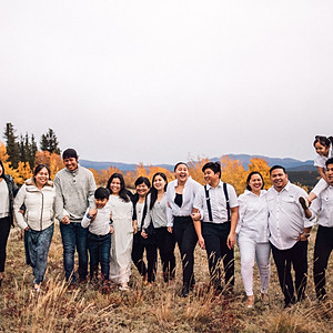 Pelayo Family