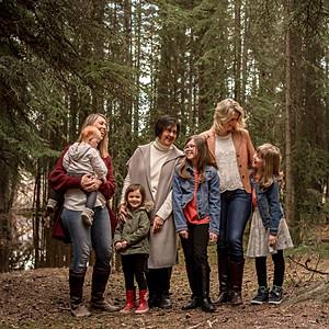 Oppen Family