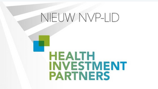 Health Investment Partners treedt toe als lid van de Nederlandse Vereniging van Participatiemaatscha