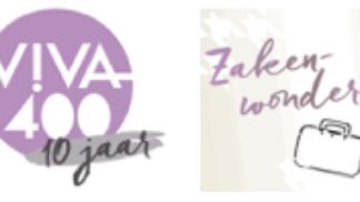 VIVA400: HIP Partner Marieke 't Hart genomineerd in de categorie 'zakenwonders'