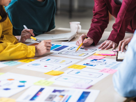 User Experience (UX) and User Interface (UI) Design in eLearning Content Development