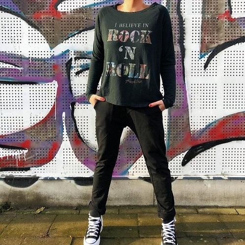 "T-shirt Rock  ""Banditas from Marseille"""