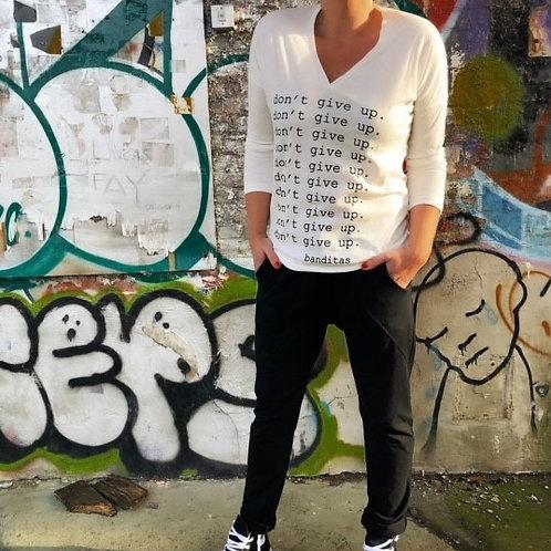 "T-shirt Joe ""Banditas from Marseille"""