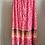 Thumbnail: Longue jupe Fuchsia/rose