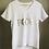 Thumbnail: T-shirt Rock argenté