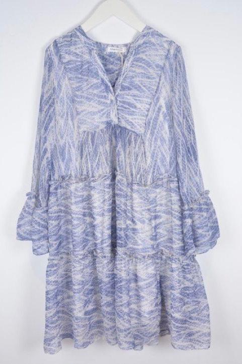 Robe blue light