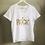 Thumbnail: T-shirt Rock doré