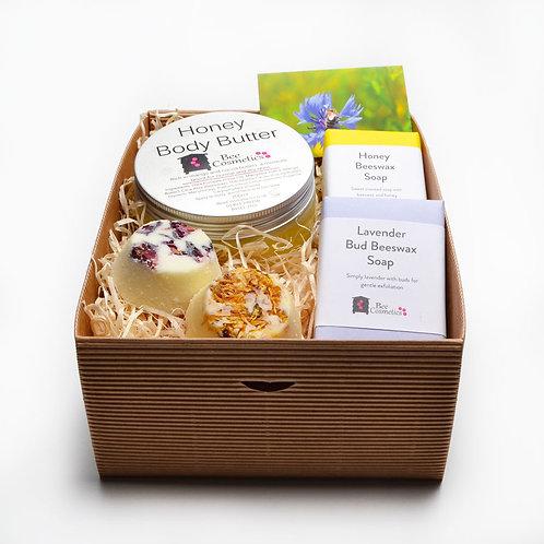 Honey or Jasmine Gift Box