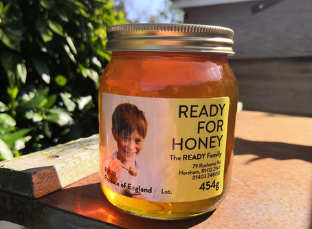 Honey skin care benefits