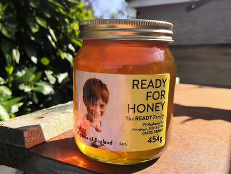 Honey skin care benefits