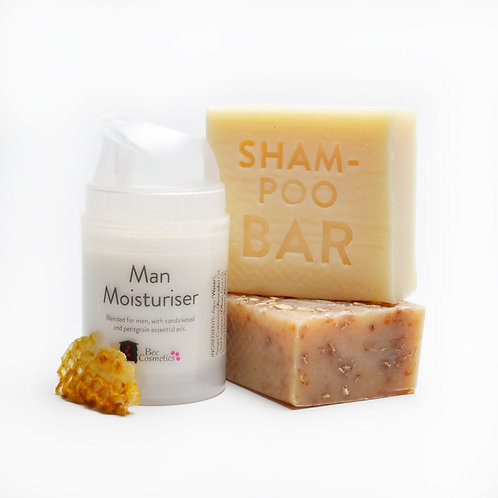 Male Skincare Collection