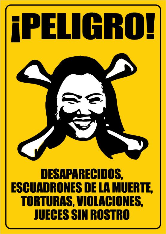 campaña anti keiko