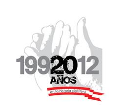 campaña 20 años en la historia