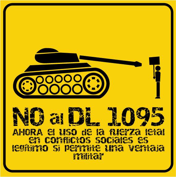 campaña contra ley 1095