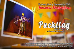 PUCKLLAY, 8 años de color en Lomas