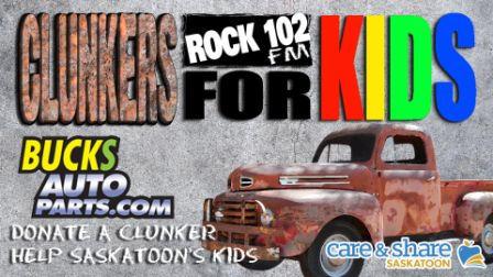 ROCK - 2020 - FB Banner - Clunkersfor Ki