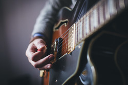 Aulas de Guitarra Campo Belo