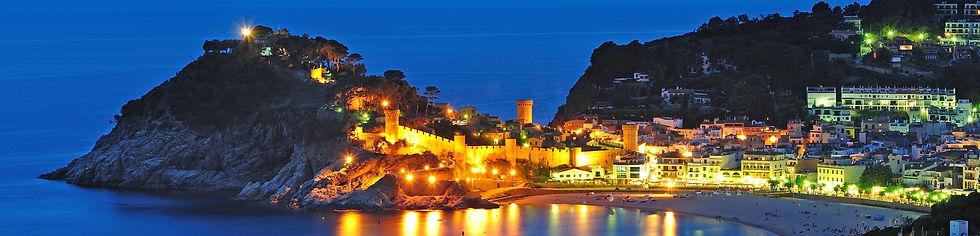 Restaurant Capri Tossa