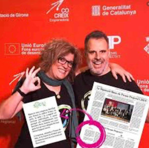 SÜCS guanya els Premis PROJECTA'T 2019