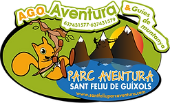 Parc Aventura