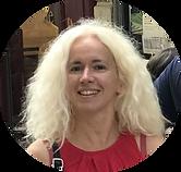 Carole Charbonnel, formatrice professionnelle, cours d'anglais Lyon