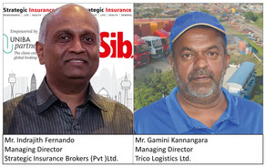Trico, Strategic Insurance tie-up brings Risk-Liability Stability
