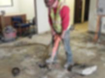 Harrison Concrete Cutting Hand Demolition