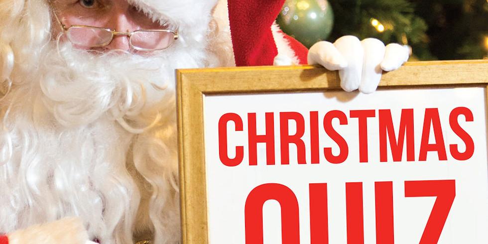 Christmas Quiz!