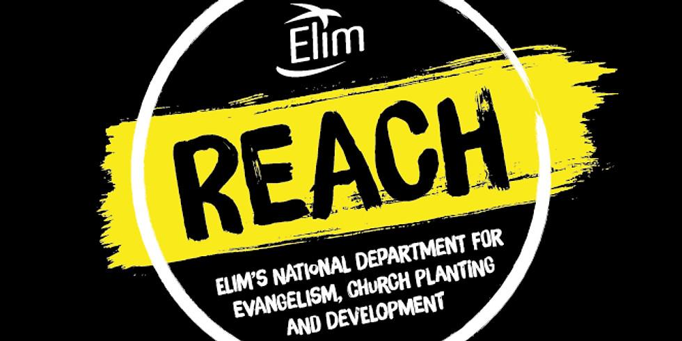 Reach: Exploring Evangelism
