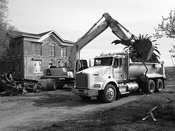 Heavy Demolition