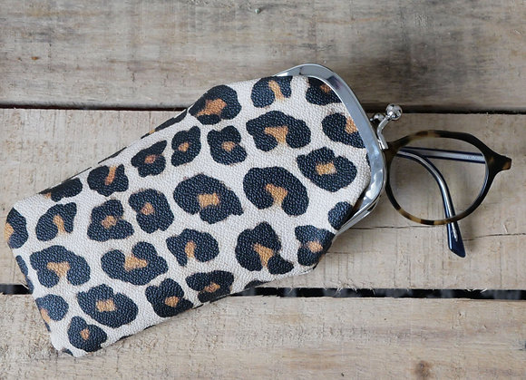 etui lunette leopard cadeau pour femme bruxelles boutique de cadeaux bruxelles magasin cadeau de noel bruxelles