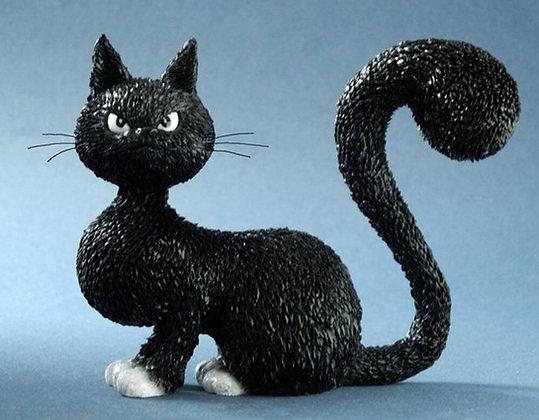 chat noir chat dubout bruxelles les chats de dubout parastone belgique chat dubout brussels sculpture chatte noire bruxelles