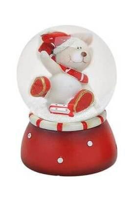 boule à neige père noel magasin de cadeaux bruxelles boutique de cadeaux de noël brussels marché de noël Bruxelles