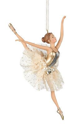 boule de noel danseuse decoration de noel danseuse goodwill boutique cadeau bruxelles danseuse goodwill ballerine d'opera