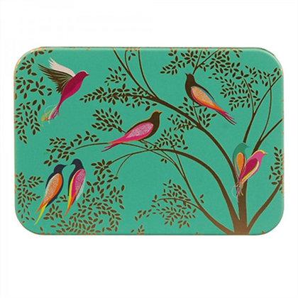 boite oiseau rangement sara miller cadeau femme cadeau pour maitresse bruxelles brussels galerie de la reine magasin cadeau