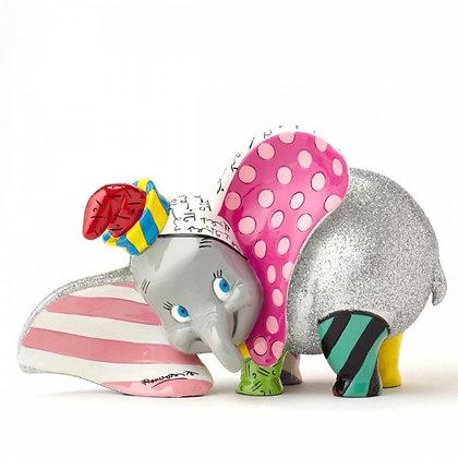 dumbo disney britto dumbo elephant disney brito figurine disney dumbo boutique disney bruxelles magasin disney belgique dumbo