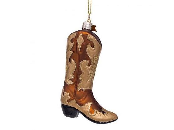 botte de cowboy botte de cow boy decoration de noel cowboy boutique de cadeaux bruxelles magasin USA bruxelles