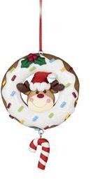 decoration de noel donut renne décoration de noël renne de noël boutique cadeau bruxelles magasin de cadeau bruxelles donut