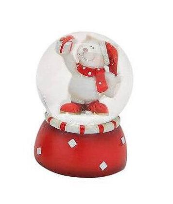 boule à neige père noël magasin de cadeaux bruxelles boutique de cadeaux de noël brussels marché de noël Bruxelles