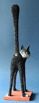 chat dubout le 3ème oeil parastone les chats de dubout chat debout chat de dubout bruxelles les chats de dubout belgique chat