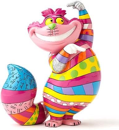 Chat du Cheshire de Alice au Pays des Merveilles Disney Britto cheshire disney chat alice au pays des merveilles bruxelles