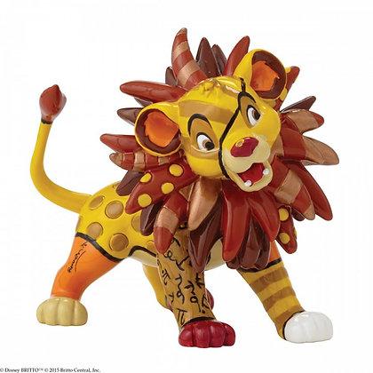 simba le roi lion disney simba disney britto simba disney brito figurine simla le roi lion boutique disney bruxelles dinsey