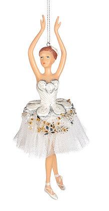 boule de noel danseuse decoration de noel danseuse boutique cadeau bruxelles danseuse goodwill ballerine d'opera