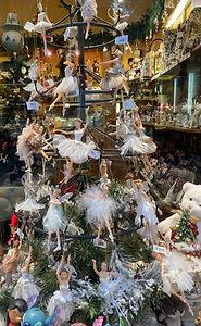 boutique decoration la folie des cadeaux bruxelles magasin de cadeaux brussels ballerines danseuses belgique