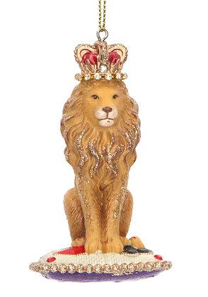 lion royal decoration de noel lion décoratif lion décoration de noël lion boule de noel lion boule de noël lion noel bruxelle