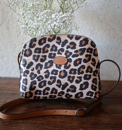 sac bandouliere leopard sac porté bandoulière leopard boutique cadeau bruxelles boutique cadeaux de noel pour femme bruxelles