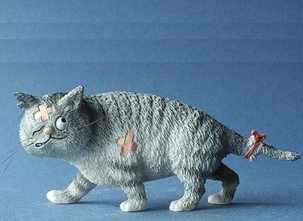 bagarre de chat dubout parastone bruxelles les chats de dubout bruxelles la folie des cadeaux chat noir figurine chat debout
